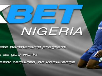 1xbet-Nigeria