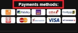 naijabet payments methods